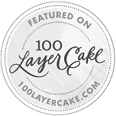 100 Layer Cake Wedding Blog