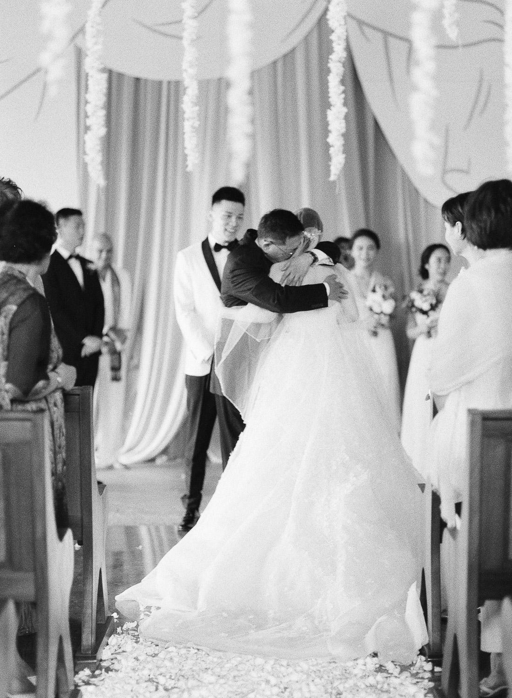 Aman Bali Wedding Ceremony Venue
